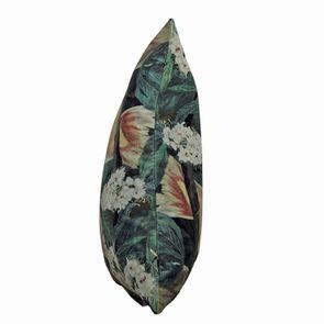 Housse de coussin à motif perroquets 45x45 - Visuel n°4