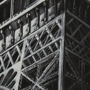 Toile monument tour Eiffel - Visuel n°10