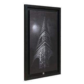 Toile monument tour Eiffel - Visuel n°3