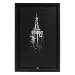 Toile monument Empire State Building