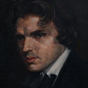 Portrait ancien 70x70 - Visuel n°5