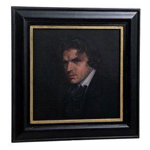 Portrait ancien 70x70 - Visuel n°2