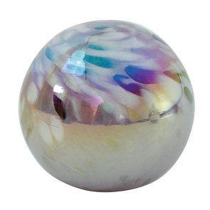Boule irisée