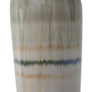 Grand vase décoratif en céramique à poser au sol - Visuel n°4