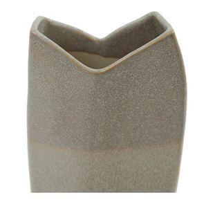 Vase décoratif en céramique asymétrique - Visuel n°8