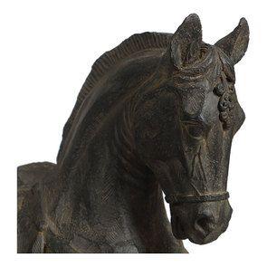 Statue cheval - Visuel n°15