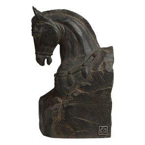 Statue cheval - Visuel n°7