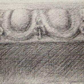 Tableau gravure Medicis 60X43 - Visuel n°10