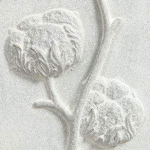 Triptyque de panneaux floraux - Visuel n°6