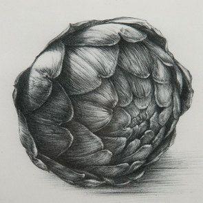 Gravure 4 légumes