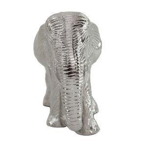 Éléphant chromé - Visuel n°4