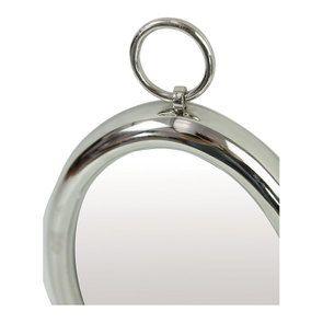 Miroir gousset ovale - Visuel n°6
