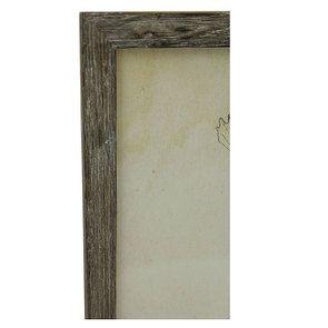 Tableau façon planche de botanique ancienne 55 cm x 35 cm