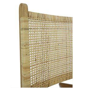 Chaise longue en teck - Ceylan - Visuel n°8