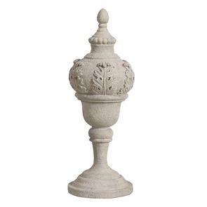 Statuette décorative faitage 50 cm