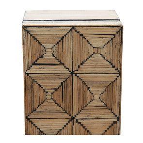 Boîte en bambou - Visuel n°11