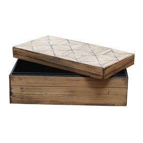 Boîte en bambou - Visuel n°6
