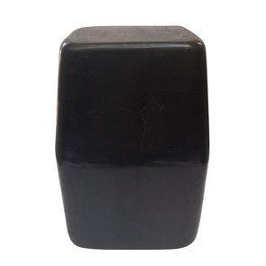 Meuble d'appoint noir
