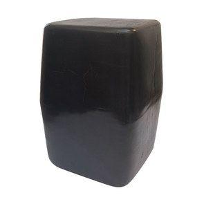 Meuble d'appoint noir - Visuel n°5