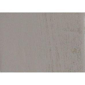 Commode chiffonnier 6 tiroirs en épicéa gris tourterelle - Provence - Visuel n°4