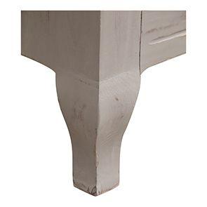 Commode de mercerie 9 tiroirs en épicéa massif - Provence - Visuel n°8