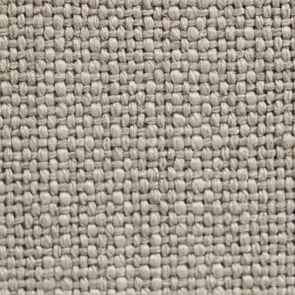 Chaise grise en tissu et hévéa - Provence - Visuel n°7