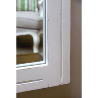 Miroir rectangulaire gris - Provence - Visuel n°4