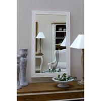 Miroir rectangulaire gris - Provence - Visuel n°3
