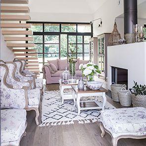 Bout de canapé en épicéa massif - Provence - Visuel n°5