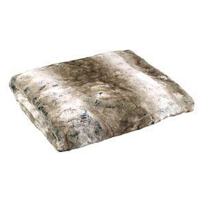 Plaid en fausse fourrure 130x150 cm