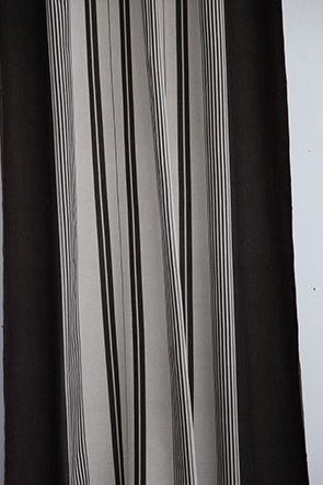 Rideau en intissé 140x270