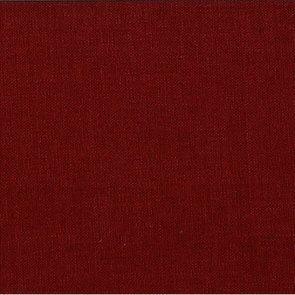 Canapé d'angle 5 places en tissu rouge - Boston - Visuel n°2