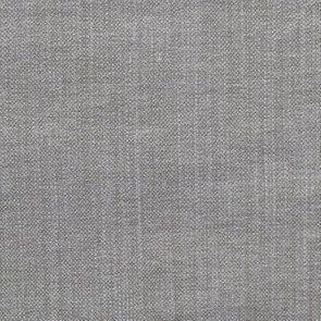 Canapé d'angle 5 places en tissu gris clair - Boston - Visuel n°7