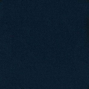 Canapé d'angle 5 places bleu en tissu - Boston - Visuel n°2