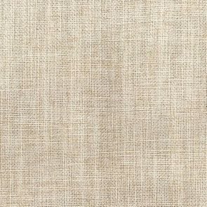 Fauteuil cabriolet en tissu écru - Bristol - Visuel n°2
