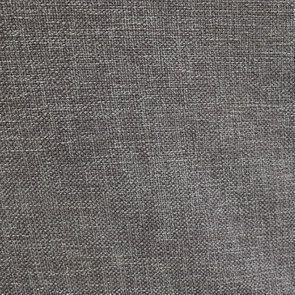Fauteuil cabriolet en tissu gris - Bristol