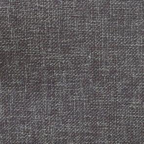 Fauteuil en tissu Gris Anthracite - Claridge - Visuel n°7