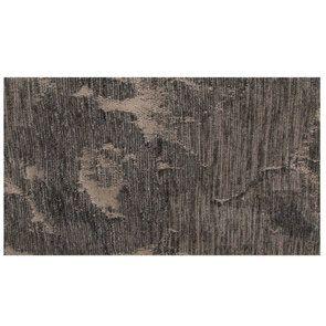 Fauteuil en tissu gris fleuri - Claridge - Visuel n°7