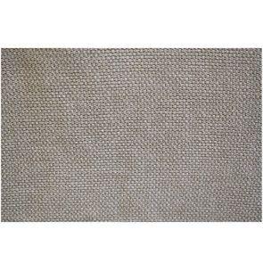 Fauteuil en tissu beige naturel - Claridge - Visuel n°9