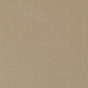 Fauteuil en tissu beige - Claridge