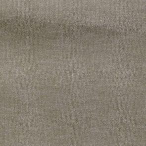 Canapé 2 places en tissu marron - Crowson - Visuel n°7