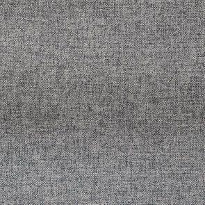 Canapé 2 places en tissu gris anthracite - Crowson - Visuel n°7