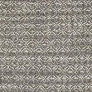 Canapé 2 places en tissu gris - Crowson - Visuel n°7
