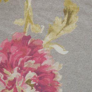 Canapé 2 places en tissu à motif fleuri - Crowson - Visuel n°7