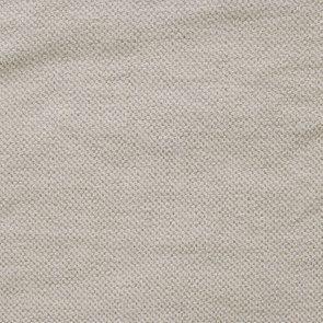 Canapé 2 places en tissu lin beige - Crowson