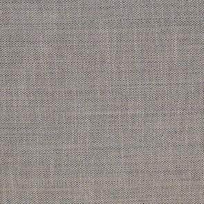Canapé 2 places en tissu gris moyen - Crowson - Visuel n°7
