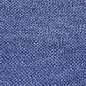 Canapé 2 places en tissu bleu - Crowson - Visuel n°7