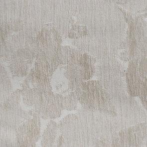 Canapé 3 places en tissu beige à motif - Crowson - Visuel n°7