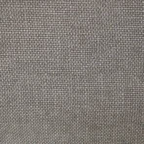 Canapé 3 places en tissu taupe  - Crowson - Visuel n°7