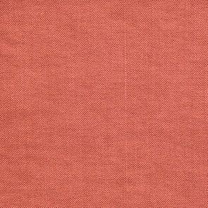 Canapé 3 places en tissu rouge - Crowson - Visuel n°6